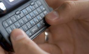 Texting 1