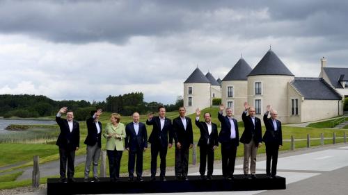 G8Summit2013